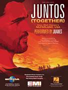 Cover icon of Juntos (Together) sheet music for voice, piano or guitar by Juanes, Descemer Bueno Martinez, Juan Esteban Aristizabal and Juan Fernando Fonseca Carrera, intermediate