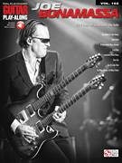 Cover icon of Last Kiss sheet music for guitar (tablature, play-along) by Joe Bonamassa, intermediate