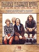 Cover icon of Travelin' Band sheet music for ukulele by Creedence Clearwater Revival and John Fogerty, intermediate ukulele