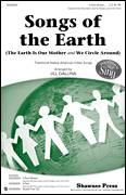 Cover icon of The Earth Is Our Mother sheet music for choir (Percussion) by Jill Gallina and Hopi Indian Chant, intermediate