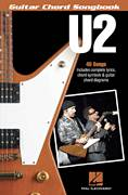 Cover icon of In A Little While sheet music for guitar (chords) by U2 and Bono, intermediate