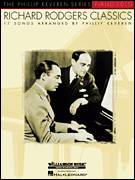 Cover icon of Something Wonderful, (intermediate) sheet music for piano solo by Rodgers & Hammerstein, Oscar II Hammerstein and Richard Rodgers, intermediate skill level
