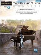 Cover icon of Ants Marching/Ode To Joy sheet music for piano solo by The Piano Guys, Al van der Beek, Dave Matthews Band, Jon Schmidt, Ludwig van Beethoven and Steven Sharp Nelson, intermediate