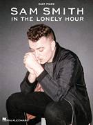 Cover icon of Lay Me Down sheet music for piano solo by Sam Smith, easy piano