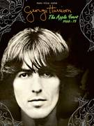 Cover icon of Can't Stop Thinking About You sheet music for voice, piano or guitar by George Harrison, intermediate