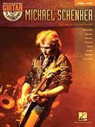 Cover icon of Into The Arena sheet music for guitar (tablature, play-along) by Michael Schenker Group and Michael Schenker, intermediate