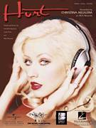 Cover icon of Hurt sheet music for voice, piano or guitar by Christina Aguilera and Mark Ronson, intermediate voice, piano or guitar