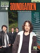 Cover icon of Fell On Black Days sheet music for guitar (tablature, play-along) by Soundgarden and Chris Cornell, intermediate skill level