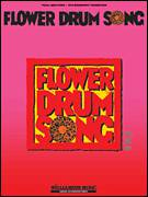 Cover icon of Grant Avenue sheet music for voice, piano or guitar by Rodgers & Hammerstein, Flower Drum Song (Musical), Oscar II Hammerstein and Richard Rodgers, intermediate skill level