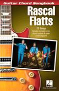 Cover icon of Bless The Broken Road sheet music for guitar (chords) by Rascal Flatts, intermediate