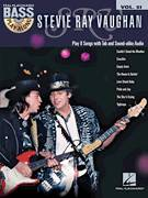 Cover icon of Couldn't Stand The Weather sheet music for bass (tablature) (bass guitar) by Stevie Ray Vaughan, intermediate skill level