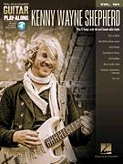 Cover icon of Last Goodbye sheet music for guitar (tablature, play-along) by Kenny Wayne Shepherd, intermediate