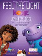 Cover icon of Feel The Light sheet music for voice, piano or guitar by Jennifer Lopez, Emile Haynie, Mikkel Eriksen and Tor Erik Hermansen
