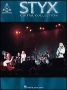 Cover icon of The Grand Illusion sheet music for guitar (tablature) by Styx