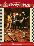 Cover icon of Clock Strikes Ten sheet music for guitar (tablature) by Cheap Trick, intermediate