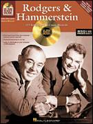 Cover icon of Keep It Gay sheet music for voice, piano or guitar by Rodgers & Hammerstein, Me And Juliet (Musical), Oscar II Hammerstein and Richard Rodgers, intermediate skill level