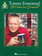 Cover icon of The Christmas Song (Chestnuts Roasting On An Open Fire) sheet music for guitar (tablature) by Tommy Emmanuel, King Cole Trio, Mel TormA�A� and Mel Torme and Mel Torme, intermediate skill level