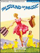 Cover icon of Maria sheet music for voice, piano or guitar by Rodgers & Hammerstein, The Sound Of Music (Musical), Oscar II Hammerstein and Richard Rodgers, intermediate