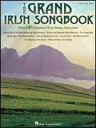 Cover icon of Paddy's Green Shamrock Shore sheet music for voice, piano or guitar, intermediate voice, piano or guitar