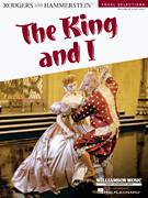 Cover icon of My Lord And Master sheet music for voice, piano or guitar by Rodgers & Hammerstein, The King And I (Musical), Oscar II Hammerstein and Richard Rodgers, intermediate skill level