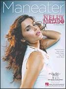 Cover icon of Maneater sheet music for voice, piano or guitar by Nelly Furtado, Jim Beanz, Nate Hills and Tim Mosley, intermediate