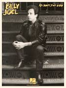 Cover icon of Christie Lee sheet music for voice, piano or guitar by Billy Joel and David Rosenthal, intermediate skill level