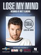 Cover icon of Lose My Mind sheet music for voice, piano or guitar by Brett Eldredge and Thomas Callaway, intermediate