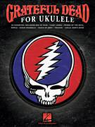 Cover icon of Casey Jones sheet music for ukulele by Grateful Dead, intermediate