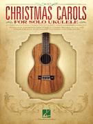 Cover icon of O Holy Night sheet music for ukulele by Adolphe Adam and John S. Dwight, intermediate