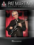 Cover icon of Waltz For Geri sheet music for guitar (tablature) by Pat Martino and Patrick Azzara, intermediate guitar (tablature)