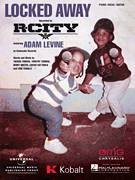 Cover icon of Locked Away sheet music for voice, piano or guitar by R. City feat. Adam Levine, R. City, Henry Walter, Lukasz Gottwald, Theron Thomas, Timmy Thomas and Toni Tennille, intermediate skill level