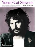 Cover icon of The First Cut Is The Deepest sheet music for ukulele by Yusuf/Cat Stevens, Rod Stewart, Sheryl Crow, Yusuf Islam and Cat Stevens, intermediate skill level