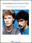 Cover icon of Out Of Touch sheet music for voice, piano or guitar by Hall and Oates, Daryl Hall & John Oates, Daryl Hall and John Oates, intermediate skill level