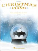 Cover icon of This Christmas sheet music for piano solo by Donny Hathaway and Nadine McKinnor, intermediate skill level