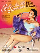Cover icon of Cool For The Summer sheet music for voice, piano or guitar by Demi Lovato, Alexander Kronlund, Ali Payami, Max Martin and Savan Kotecha, intermediate skill level