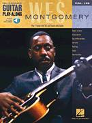 Cover icon of Road Song sheet music for guitar (tablature, play-along) by Wes Montgomery, intermediate