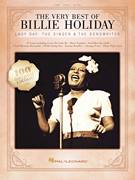 Cover icon of Stormy Blues sheet music for voice, piano or guitar by Billie Holiday, intermediate