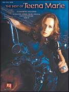 Cover icon of Somebody Just Like You sheet music for voice, piano or guitar by Teena Marie, intermediate