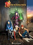 Cover icon of Rotten To The Core sheet music for voice, piano or guitar by Dave Cameron, Cameron Boyce, Booboo Stewart, Sofia Carson, Joacim Persson, Johan Alkenas and Shelly Peiken, intermediate