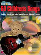Cover icon of Rock-A-Bye, Baby sheet music for guitar (chords), intermediate