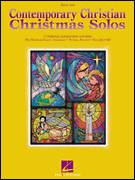 Cover icon of Jesus Is Born sheet music for piano solo by Steve Green, Christmas carol score, intermediate piano