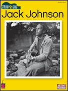 Cover icon of Cocoon sheet music for guitar (chords) by Jack Johnson, intermediate