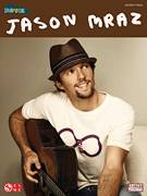 Cover icon of Clockwatching sheet music for guitar (chords) by Jason Mraz