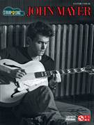 Cover icon of Gravity sheet music for guitar (chords) by John Mayer, intermediate guitar (chords)