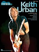 Cover icon of Raining On Sunday sheet music for guitar (chords) by Keith Urban and Darrell Brown, intermediate guitar (chords)