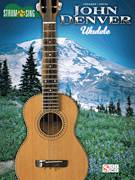 Cover icon of Whispering Jesse sheet music for ukulele (chords) by John Denver, intermediate