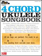 Cover icon of Heard It In A Love Song sheet music for ukulele (chords) by Marshall Tucker Band, intermediate
