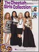 Cover icon of Together We Can sheet music for voice, piano or guitar by The Cheetah Girls and Will Robinson