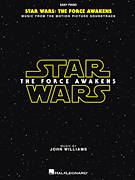 Cover icon of The Jedi Steps And Finale, (Easy) sheet music for piano solo by John Williams, easy