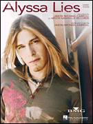 Cover icon of Alyssa Lies sheet music for voice, piano or guitar by Jason Michael Carroll, intermediate
